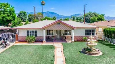 Monrovia Single Family Home For Sale: 427 Maydee Street