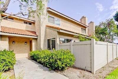 Covina Condo/Townhouse For Sale: 1425 W San Bernardino Road #D