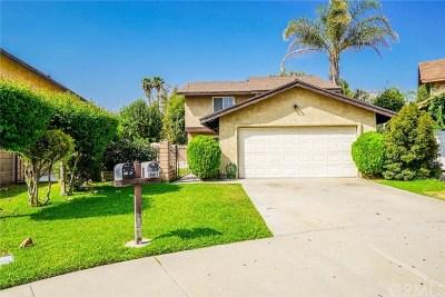 Pico Rivera Single Family Home For Sale: 8726 Friendship Avenue