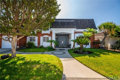 Downey Single Family Home For Sale: 10510 Birchdale Avenue