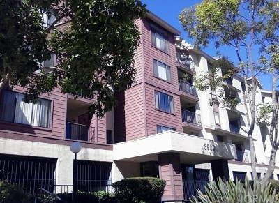 San Diego Condo/Townhouse For Sale: 3980 Faircross Place #38