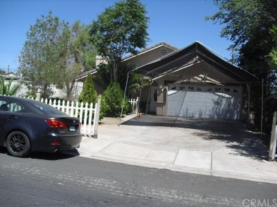 Victorville Single Family Home For Sale: 16726 Lacy Street