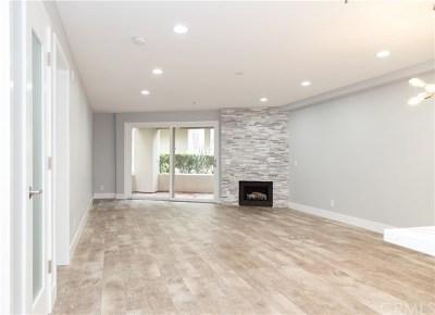 Huntington Beach Condo/Townhouse For Sale: 200 Pacific Coast #150