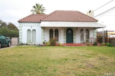 Single Family Home Active Under Contract: 2249 Serrano Road