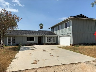 Norco Single Family Home For Sale: 2656 Corydon Avenue
