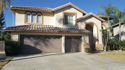 Murrieta Single Family Home For Sale: 39648 Nice Avenue