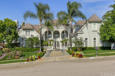 Redlands CA Single Family Home For Sale: $1,599,000