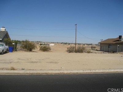 Victorville Residential Lots & Land For Sale: Green Hill