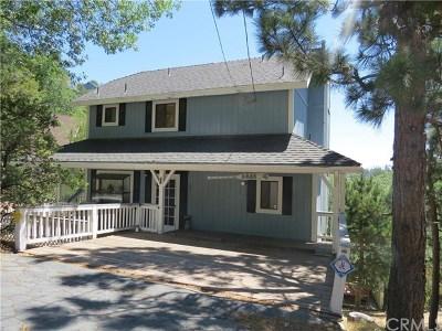 Lake Arrowhead Single Family Home For Sale: 801 Sonoma Drive