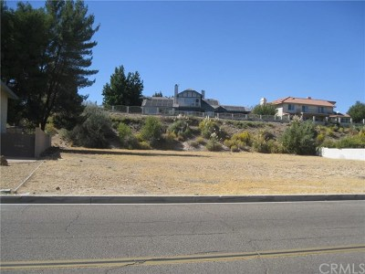 Victorville Residential Lots & Land For Sale: 11111 Spring Valley