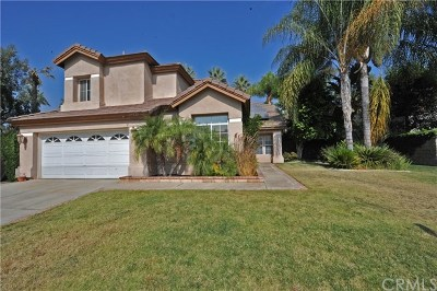 Highland Single Family Home For Sale: 29220 Silverfern Place