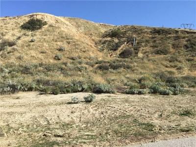 San Bernardino County Residential Lots & Land For Sale: San Timoteo Canyon Road