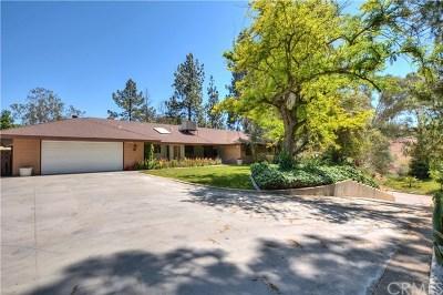 Redlands Single Family Home For Sale: 12800 Puesta Del Sol Street
