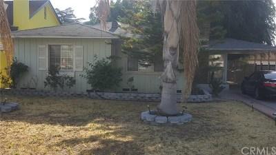 San Bernardino Single Family Home For Sale: 3131 N Arrowhead Avenue