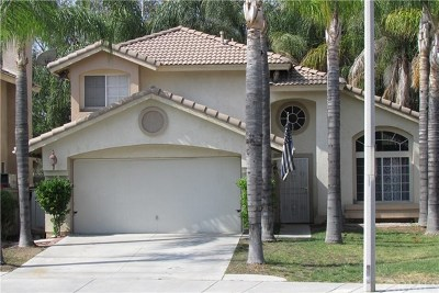 Highland Single Family Home For Sale: 29213 Palm View Lane