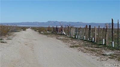 Adelanto Residential Lots & Land For Sale: Beekley Road