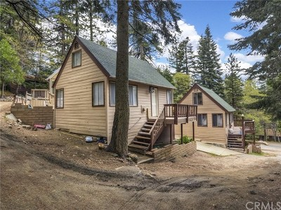 Lake Arrowhead Single Family Home For Sale: 892 Virginia Court