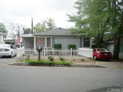 Yucaipa Multi Family Home For Sale: 35287 Beech Avenue