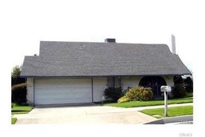 Highland Single Family Home For Sale: 3963 Croydon Street