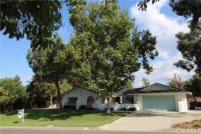 Yucaipa Single Family Home For Sale: 35790 Ramada Lane