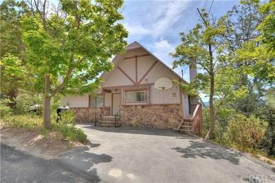 Lake Arrowhead Single Family Home For Sale: 1105 Nadelhorn Drive