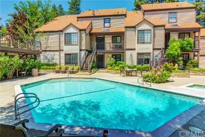Lake Arrowhead Condo/Townhouse For Sale: 102 Village Bay