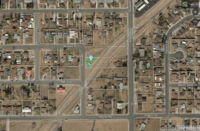 Victorville Residential Lots & Land For Sale: Avalon Road