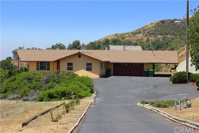 Cherry Valley Single Family Home For Sale: 9341 Lofty Lane