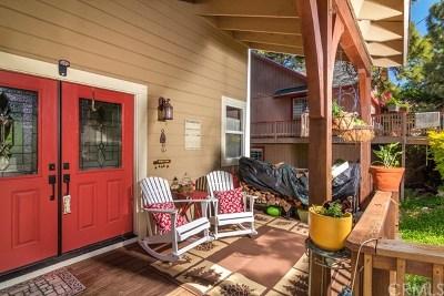 Lake Arrowhead Single Family Home For Sale: 1234 Saint Anton Drive
