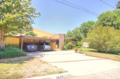 San Bernardino Single Family Home For Sale: 3520 N G Street