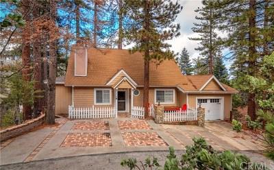 Lake Arrowhead Single Family Home For Sale: 244 N Fairway Drive
