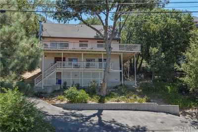 Lake Arrowhead Single Family Home For Sale: 1179 Yukon Drive