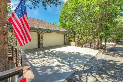 Lake Arrowhead Single Family Home For Sale: 779 Crown Drive