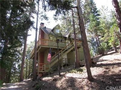 Lake Arrowhead Single Family Home For Sale: 481 Pyramid Drive
