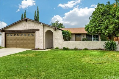 Chino Single Family Home For Sale: 6032 Alfredo Street