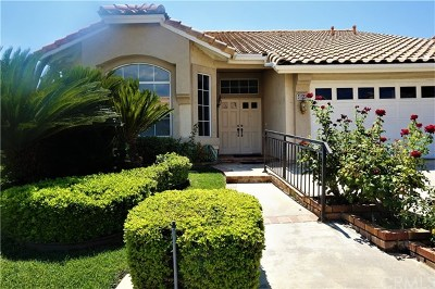 Banning Single Family Home For Sale: 4844 W Castle Pines Avenue