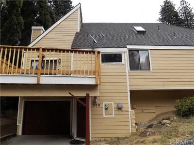 Lake Arrowhead Single Family Home For Sale: 580 Karenken Pines Drive