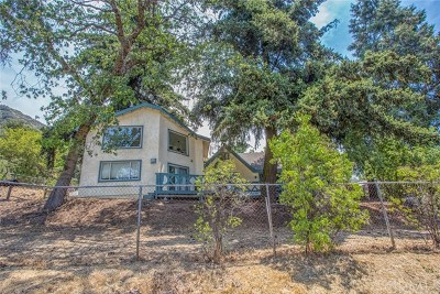 Yucaipa Single Family Home For Sale: 39208 Oak Glen Road