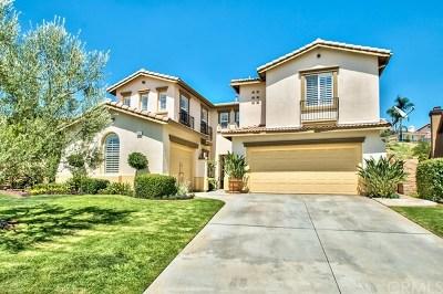 Yucaipa Single Family Home For Sale: 11805 Sahalee Court