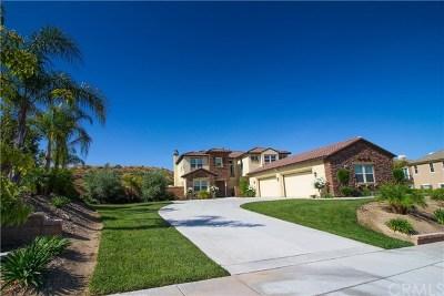 Colton Single Family Home For Sale: 3046 Crystal Ridge Lane