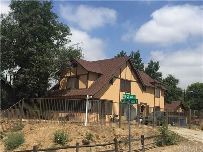 Riverside Single Family Home For Sale: 2609 Carlton Place