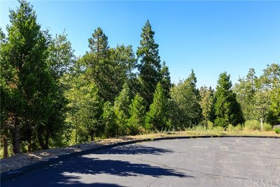 Lake Arrowhead CA Residential Lots & Land For Sale: $189,900