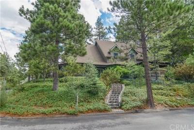 Lake Arrowhead Single Family Home For Sale: 26330 Augusta Drive