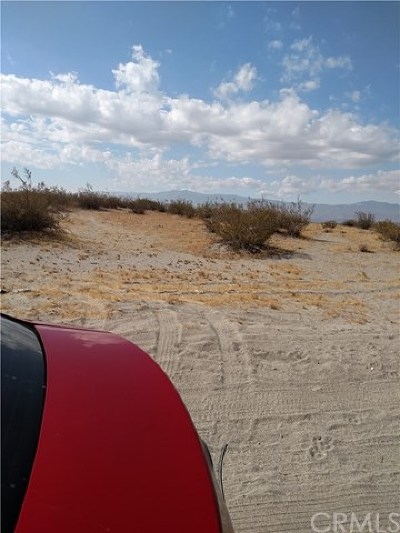 El Mirage Residential Lots & Land For Sale: 902 Bookasta Road
