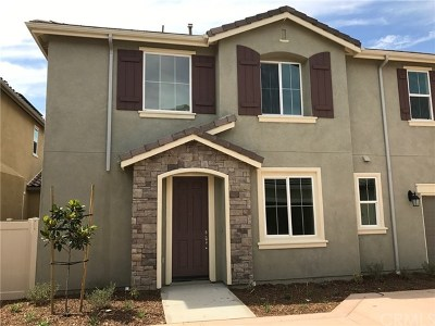 Highland Condo/Townhouse For Sale: 7915 Chaparral Street