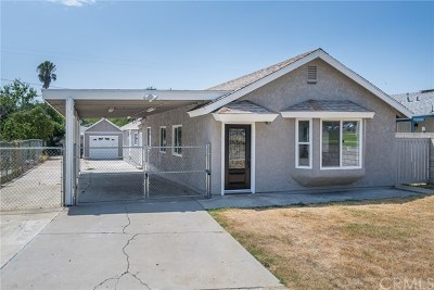 Upland Single Family Home For Sale: 808 E 8th Street