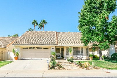 Banning Single Family Home For Sale: 769 Indian Wells Road