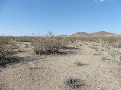 Adelanto Residential Lots & Land For Sale: Hershey Road