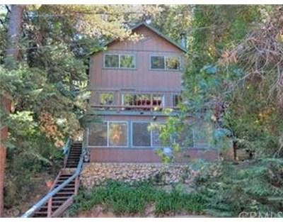 Lake Arrowhead Single Family Home For Sale: 637 Buckingham