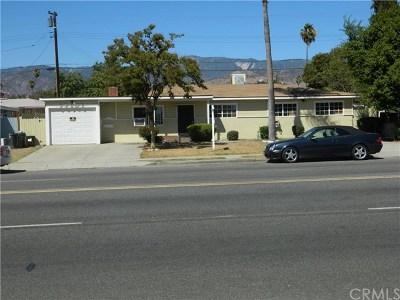 San Bernardino Single Family Home For Sale: 25676 Pacific Street